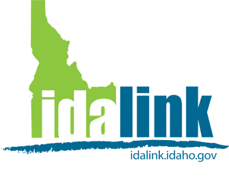Welcome to idalink! Your online portal for managing benefits from Idaho's Department of Health and Welfare. idaLink